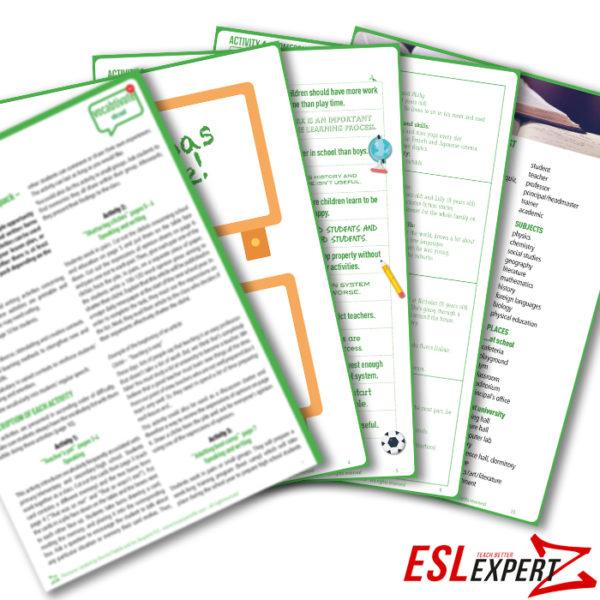 esl-expertz-esl-english-teaching-resource-for-teachers-vocabulary-school-activities