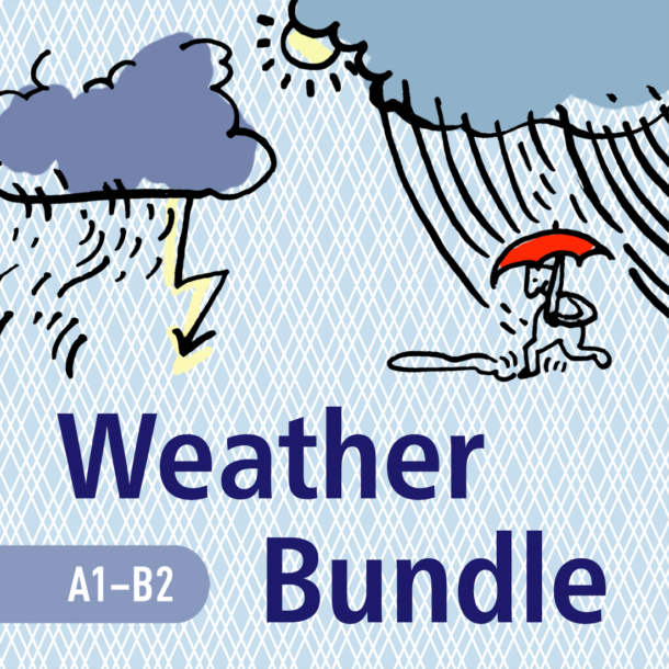 esl expertz weather bundle