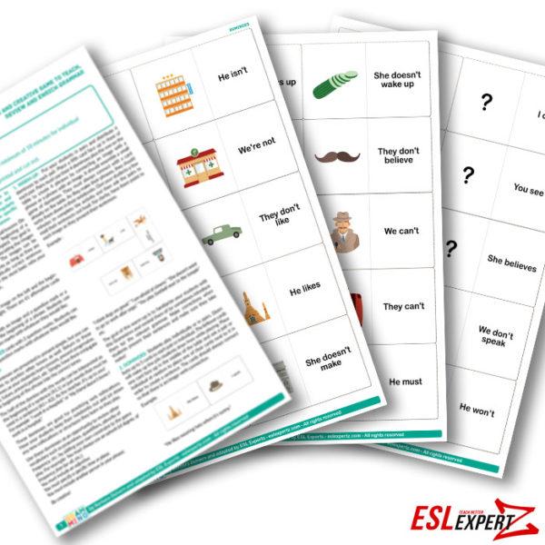 esl-expertz-esl-english-teaching-resource-grammino-basic-verbs