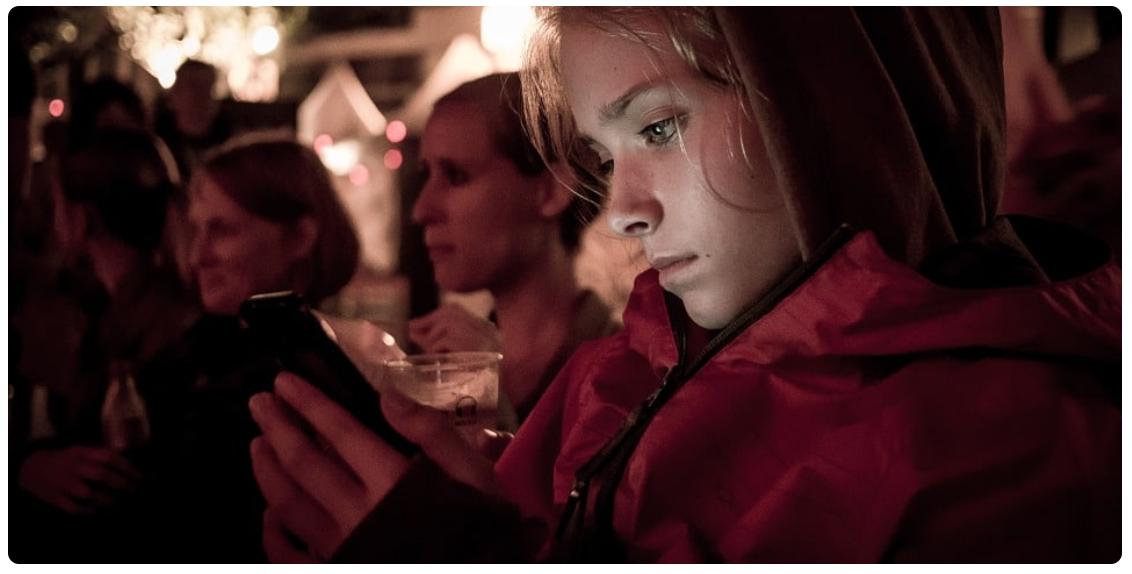 Cyberbullying: A conversation for B1-B2