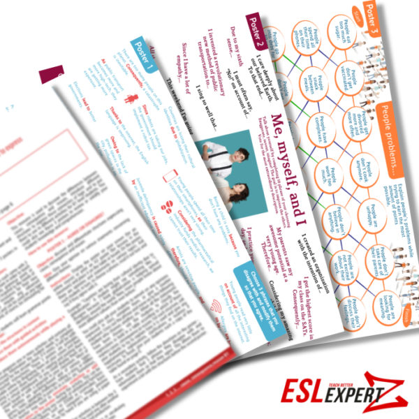 esl expertz product sample 1 2 3 cause