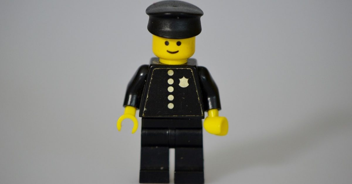 Police Chief Wanted