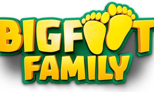 Speaking of… What's the big deal with bigfoot?