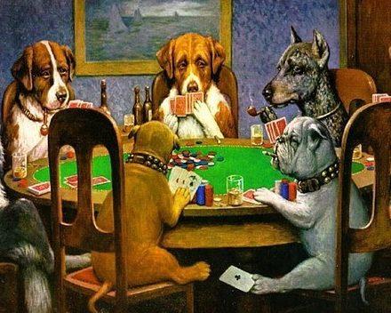 Grammar Poker: A1-C1