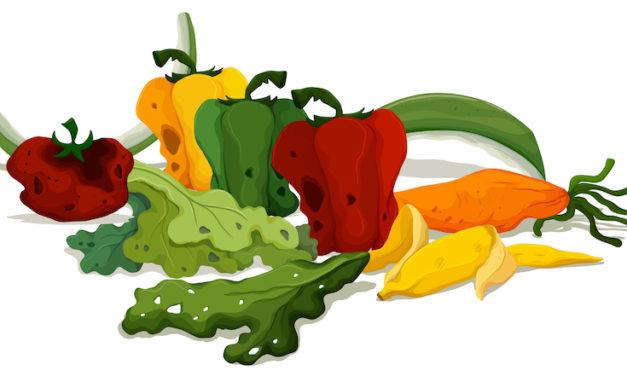 Speaking of… Food waste: B1-B2