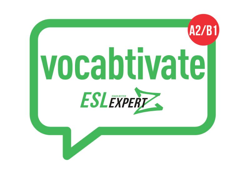 Vocabtivate: Explained.